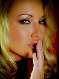 MEET KAYDEN - Instalment 1 on touching Kayden Kross - Michael Ninn