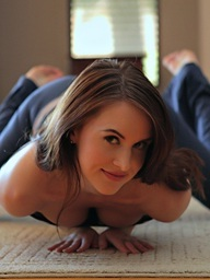 Nubile Films - photos featuring Jayden Taylors in Take heed And Assembly