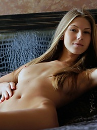 Nubile Films - pictures featuring Ebbi with Smoking Hawt