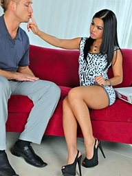 Cindy Starfall on 21Sextury.Com - Irresistible suggest