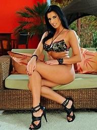 Melissa Ria on 21Sextury.Com - Double time