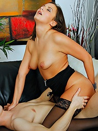 21Sextury Network - Pix and Blear - Anally yours