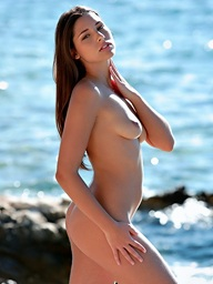 Sun Erotica Presents: Adriana - SunErotica.com - Along to Nicest Beautiful Girls Upon Along to World