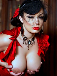 CLEMENTINE everywhere Aria Giovanni - Holly Randall