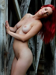 Hot pamper Ariel..