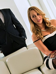 Featuring Carter Cruise..