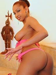 Cuban super hottie..